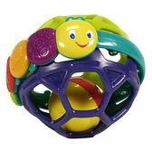 【愛吾兒】KIDS II Oball/O-ball 閃亮之星安全彈力球