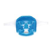 R&R 冷熱敷墊 藍果凍凝膠面罩 【杏一】