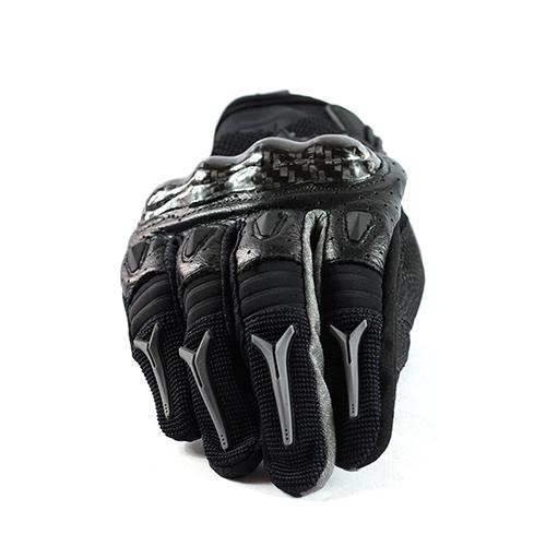 【東門城】Masontex M15 (黑) 夏季摩托車手套