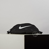 Nike Heritage Hip Pack - Swoosh 黑 勾勾 斜背 腰包 DC7343-010