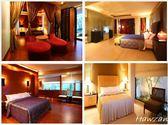 嘉義湖水岸休閒旅館 平日總統套房