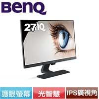BENQ 27型 GW2780 光智慧護眼螢幕