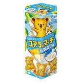 樂天小熊餅-牛奶 37g 【康是美】