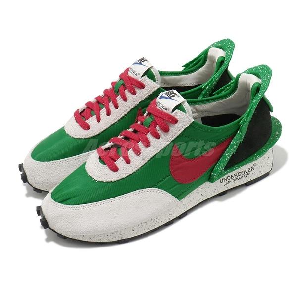 Nike Wmns DBreak Undercover Daybreak 高橋盾 綠 紅 海尼根 男鞋 聯名款【ACS】 CJ3295-300