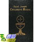 [106美國直購] 2017美國暢銷兒童書 Children s Missal