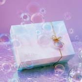 禮品盒生日化妝品包裝盒精美韓版禮盒糖袋禮物袋子【極簡生活】