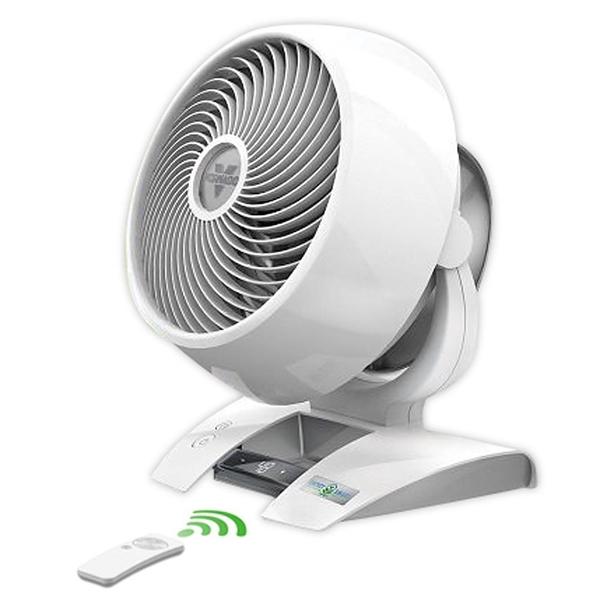 【南紡購物中心】美國 VORNADO 沃拿多 渦流空氣循環機-白色 5303DC