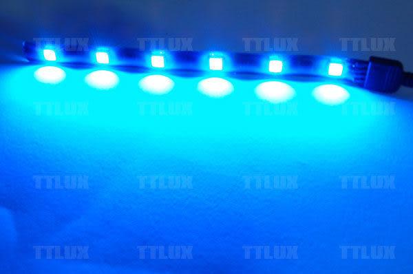 防水 6晶燈條(15公分長)