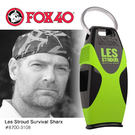 【EMS軍】加拿大FOX 40 Les Stroud Survival Sharx 口哨-(公司貨) #8700-3108