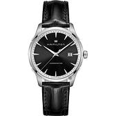 Hamilton 漢米爾頓 Jazzmaster 爵士型男腕錶/手錶-40mm H32451731