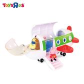 玩具反斗城 粉紅豬小妹旅行飛機