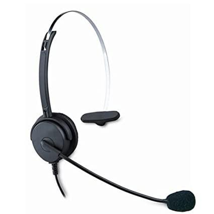國洋TENTEL K-362 降躁靜音鍵單耳款 電話耳機麥克風 推薦政府公務機關 客服中心 衛生局 總機採購