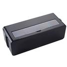 桌面電線插排插板收納盒插線板集線盒電源線插座數據線收納整理盒ATF 伊衫風尚