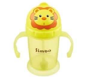 『121婦嬰用品館』小獅王辛巴 辛巴滑蓋樂活杯
