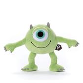 T-ARTS 巧巧人偶 可調整姿勢 怪獸大學 麥克華斯基/大眼仔 玩偶
