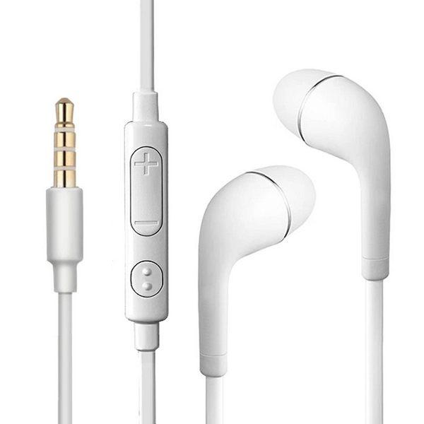 【SZ63】Samsung入耳式耳機 三星 HTC 華碩 線控耳機 3.5mm通用很多品牌的耳機