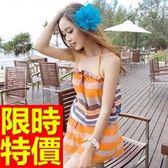 泳衣(三件式)-比基尼-音樂祭玩水海灘必備流行嚴選2色54g108【時尚巴黎】