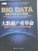 【書寶二手書T1/財經企管_EGW】大數據產業革命:重構DT時代的企業數據解決方案