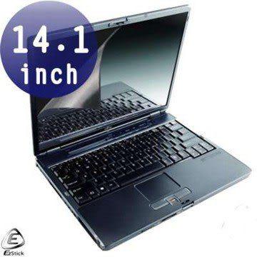 EZstick靜電式筆電LCD液晶螢幕貼 - 14.1吋  專用螢幕貼(可客製化尺寸)