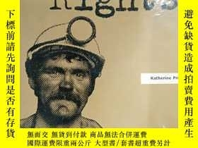 二手書博民逛書店罕見外文書 Workers Rights (What Do W