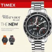 【人文行旅】TIMEX | 天美時 T2N708 INDIGLO 全面夜光指針錶