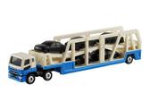 TOMICA 小汽車 131 三菱汽車運輸車 TOYeGO 玩具e哥