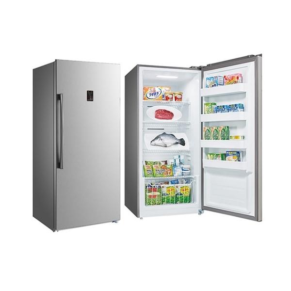 台灣三洋 SANLUX 410公升直立式冷凍櫃 SCR-410A