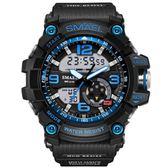 手錶 學生錶 多功能電子錶 流行運動錶 防水錶【非凡商品】w4