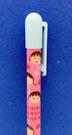 【震撼精品百貨】CHIBI MARUKO CHAN_櫻桃小丸子~小丸子自動鉛筆-小丸子與小玉粉#57357