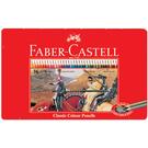 【奇奇文具】輝柏Faber-Castell 115846 油性彩色鉛筆 (36色/盒)
