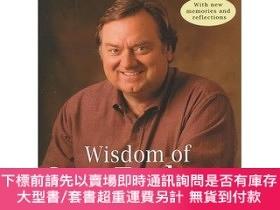 二手書博民逛書店WISDOM罕見OF OUR FATHERSY454646 Tim Russert 著 Random Hou
