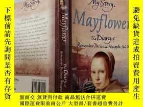二手書博民逛書店罕見Mayflower:五月花:Y200392