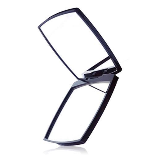 *CHANEL 香奈兒 鏡子 隨身鏡 兩用巧妝鏡 公司貨《小婷子》