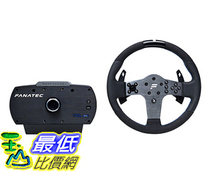 [106美國直購] fanatec CSL Elite Racing Wheel officially licensed for PS4 systems