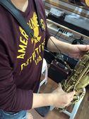凱傑樂器 BACK SHOULDER 雙肩 減壓 薩克斯風 吊帶