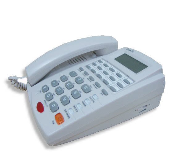TransTEL HCD-68 電子交換機專用話機