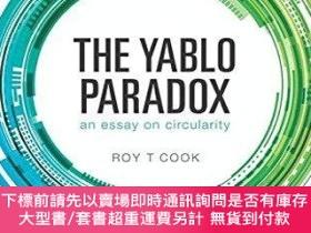 二手書博民逛書店The罕見Yablo ParadoxY255174 Roy T. Cook Oxford University