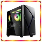 B550M十代R5-3500X六核心主機 獨顯RX5500XT SSD+HDD超速雙硬碟