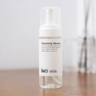 豐盈綿密的泡沫,有效清除毛孔髒汙,使肌膚潔淨緊緻。
