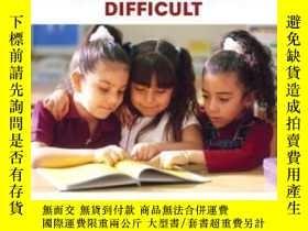 二手書博民逛書店Teaching罕見Children Who Find Reading Difficult (4th Editio
