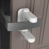 防開門防盜門把安全鎖 兒童防開鎖 兒童鎖 防開鎖扣