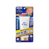 曼秀雷敦 SKIN AQUA水潤肌超保濕水感防曬精華(80g)【小三美日】