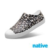 native JEFFERSON 男女鞋 - 金平糖黑 8733