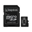 新風尚潮流 【SDCS2/32GB】 金士頓 記憶卡 32G Micro-SDXC A1 讀100MB/s 手機可用 FullHD 高畫質 公司貨 Android