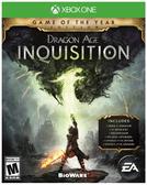 X1 Dragon Age Inquisition - Game of the Year Edition 闇龍紀元:異端審判 年度版(美版代購)
