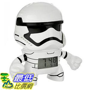 [美國直購] Bulb Botz BulbBotz 人偶鬧鐘 星際大戰 白武士 Star Wars The Force Awakens Stormtrooper Alarm Clock