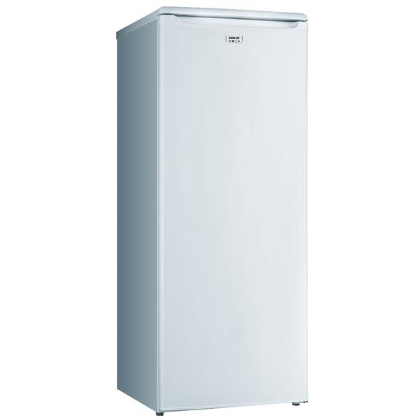 台灣三洋 SANLUX 125公升無霜冷凍櫃 SCR-125F