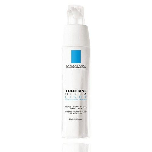 La Roche Posay 理膚寶水 多容安極效舒緩修護精華 清爽型 40ml