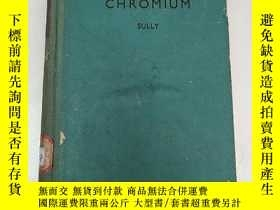 二手書博民逛書店chromium罕見(H4128)Y173412