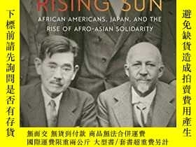 二手書博民逛書店Facing罕見The Rising SunY256260 Gerald Horne Nyu Press 出